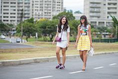 Style Snaps From the Streets of São Paulo - Gallery - Style.com