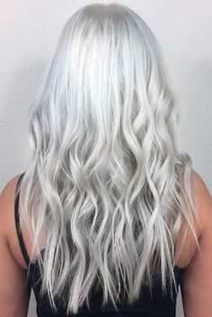 Unearth new hair care tips and hints. Unearth new hair care tips and hints. Hair C Ice Blonde Hair, Beauté Blonde, Blonde Hair Care, Bleach Blonde Hair, Blonde Hair Looks, White Blonde, Blonde Shades, Dyed Hair Pastel, Bridesmaid Hair Updo