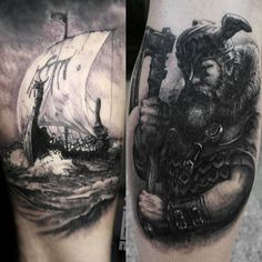 Hoy toca otra noche #Vikinga  Que vuelva Athelstan otra vez!! Yo me lo tatuaba…