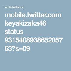 mobile.twitter.com keyakizaka46 status 931540893865205763?s=09
