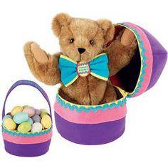 """15\"""" Easter Egg Teddy Teddy Bear"""""""