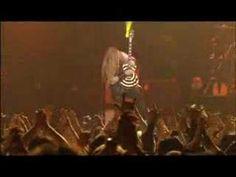 OZZY OSBOURNE - MR. CROWLEY - LIVE BUDOKAN 2002