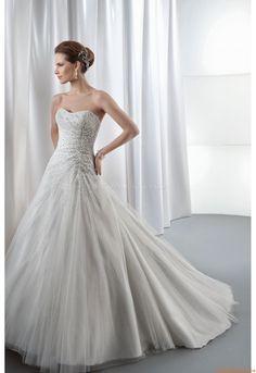 Robe de mariée Demetrios 538 2013