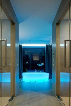 Architecture firm SL* Project have designed a contemporary villa near Moscow, Russia. CONTEMPORIST