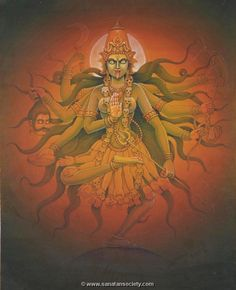 Indian Goddess Kali, Durga Goddess, Indian Gods, Kali Mata, Ganesh Images, Lord Krishna Images, Mother Goddess, Divine Mother, Lord Shiva Family