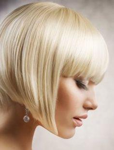 Taglio capelli corti da donna, tendenze inverno 2012-2013