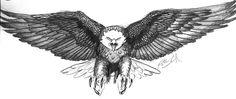 #eagle #tattoos