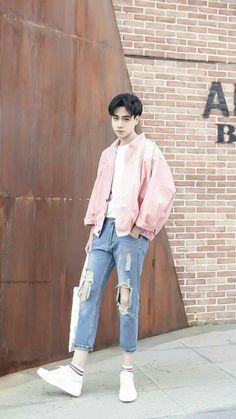 Wytf is he so perfect? Asian Actors, Korean Actors, Cute Korean, Korean Girl, Kdrama, China Movie, Park Bo Gum, A Love So Beautiful, Yoo Ah In