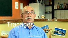 """http://www.labaraquetv.fr/ Le spectacle-installation """"Traçages"""" de la compagnie Zumbó est basé sur des témoignages d'habitants du Creusot. Pour le recueil vidéo de paroles de migrants, la compagnie a fait appel à LA BARAQUE TV, visionnez """"Venu d'Espagne"""""""