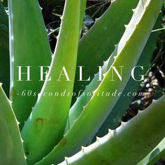 0138: HEALING MEDITATION TECHNIQUES