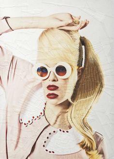 For Eye Republic with Lisa Carletta - Lola Dupre