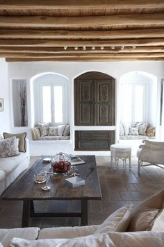 My home in Morocco will look like this.