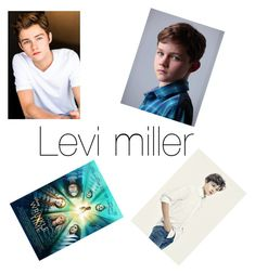 """""""Levi miller"""" by spider-april on Polyvore featuring Levi's"""