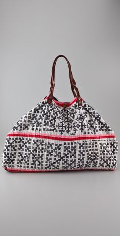 Elliot Mann Hillary of the North Tote Ethnic Bag, Ethnic Style, Backpack Bags, Tote Bag, Gypsy Bag, Fall Bags, Designer Totes, Textiles, Linen Bag