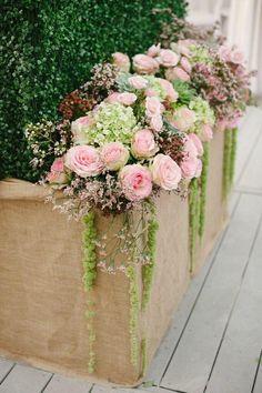 wedding ceremony idea; photo: Katie Lopez Photography