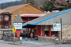 "What's the ""sweetest"" place in the Smokies?"