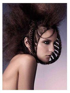 structural braids