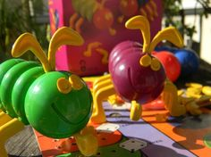 1973 toy | cootie game vintage 1973 schaper toy from mylittlethriftstore