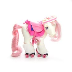Great Skates My Little Pony Wear Outfit