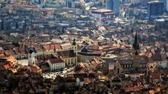 Sibiu Walking Tour - The best opportunity to explore the city with a local tour guide! Sibiu Romania, Local Tour, Bucharest, Walking Tour, Paris Skyline, City Photo, Dolores Park, Beautiful Places, Places To Visit