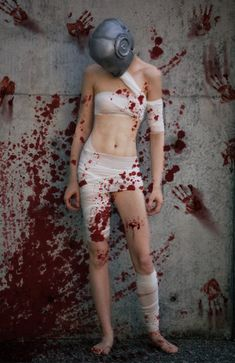 Elfen Lied by =TheSinisterLove on deviantART Finally! I've been looking for a good Elfen Lied cosplay!always wanted to do this. Cosplay Outfits, Cosplay Girls, Cosplay Costumes, Cosplay Ideas, Halloween Costumes, Amazing Cosplay, Best Cosplay, Ai No Kusabi, Cosplay Anime