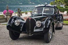 Bugatti by Daniel Alho / Bugatti 57SC Atlantic (1938)