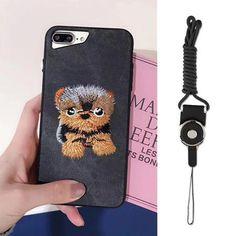 HUSKY dog pet phone case