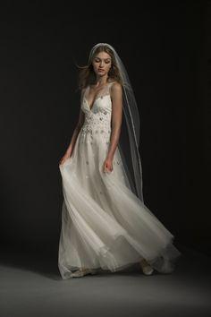 Mathilde Dress | Temperley London Bridal Winter 2017