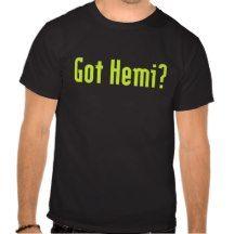Got Hemi? New at www.zazzle.com/digitalhotrod