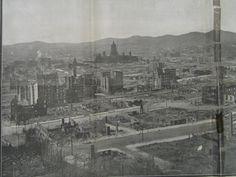 Photo of developing Western Addition neighborhood