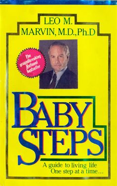 What About Bob Baby Steps - Bing images