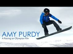 There is an ATHLETE INSIDE OF YOU. Do Not Forget That. ...rising against adversity: Amy Purdy | P&G Thank You, Mom | Sochi 2014 Paralympic Winter Games - YouTube
