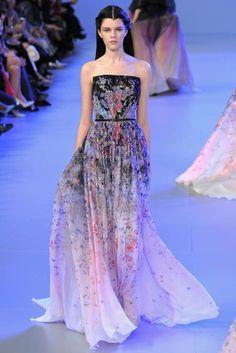 Elie Saab Haute Couture 2014