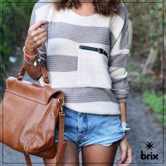 Look inspiração pra essa quinta linda! #stylewoman #inspiracao #look #woman #quinta #estilobrix
