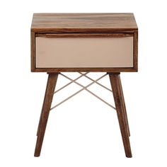 Occasional furniture on Maisons du Monde. Take a look at all the furniture and decorative objects on Maisons du Monde. Bedside, Nightstand, Bed End, Bedroom Loft, Master Bedroom, Affordable Furniture, Bedroom Furniture, Drawers, New Homes