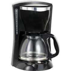 Brentwood TS-217 12 Cup Coffee Maker, Black * Startling review available here
