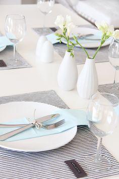 STYLIZIMO BLOG: Table setting