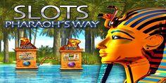 Slots – Pharaoh's Way Hack Credits