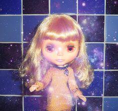 Samantha Rose: Live Long & Prosper! (8/30--Star Trek) Ummmmmmmm, I'm afraid I can't do the Vulcan salute thingie as I have little plastic hands...  www.treknews.net/2013/09/08/star-trek-47th-anniversary/