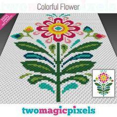 Crochet Blanket Patterns, Cross Stitch Patterns, 4 Ply Yarn, Bobble Stitch, Aztec Designs, Crochet For Boys, Yarn Brands, C2c, Yarn Colors