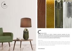 The main role of this magazine focuses on three important actions: to elucidate, clarify and inform, making as far as possible all relevant information about the lighting sector. Portuguese, Lamps, Magazine, Lighting, Design, Home Decor, Lightbulbs, Decoration Home, Light Fixtures