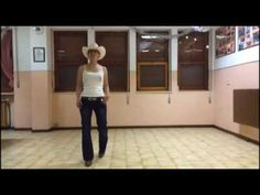 Remedy Line Dance - YouTube