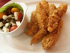 Kurczak a la KFC