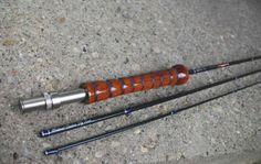 1000 images about custom rods on pinterest bamboo fly for Custom fishing rods for sale