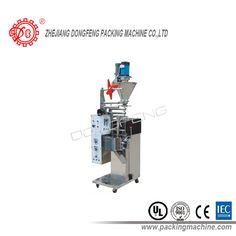 Liquid forming -filling -sealing machine