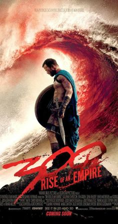 Watch 300 Rise of an Empire (2014) Movie Full Online Free | Megashare