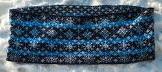 Born to knit: Inga Snöflinga Cowl