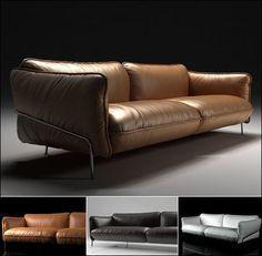 Swedese - Continental Sofa by Claesson Koivisto Rune