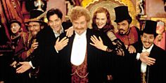 'Moulin Rouge!' Is The Next Movie Musical Getting A Stage Adaptation http://best-fotofilm.blogspot.com/2016/09/moulin-rouge-is-next-movie-musical.html  Hot on the heels of news that Tim Burton's horror comedy Beetlejuice would be turned into a Broadway musical, another major motion picture will be getting the stage treatment. However, unlike Beetlejuice and many other movies to be turned into musicals in recent years, this particular Best Picture nominated film was a musical to begin with…