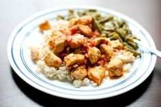 Spice up that midweek chicken with this homespun orange chicken recipe from Mr. Herb at Herbs on Herbs. If your little eaters aren't fans of hot foods, opt for a more mild salsa to lessen the spiciness. This recipe only…